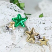 Bling Star View, , 450 руб., Bling Star View, Juny Bell , Бантики, заколки