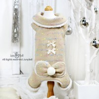 Snow Bubble - Beige, , 4990 руб., Snow Bubble - Beige, Juny Bell , Костюмы